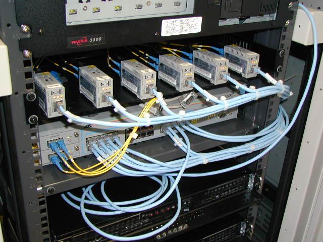 LAN環境設備